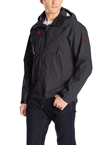 Westcomb Men's Apoc Jacket (Medium, Black)