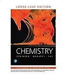 Chemistry, Loose-Leaf Edition (8th Edition)
