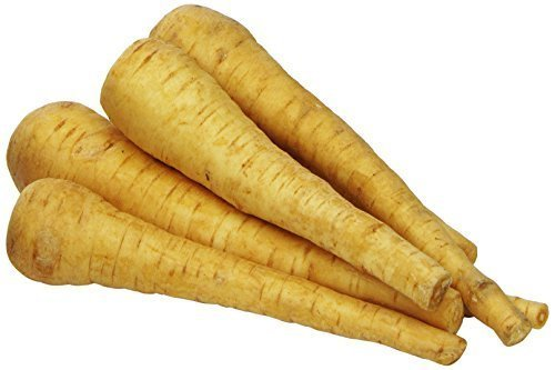 Root Parsnips Organic - Pasternak