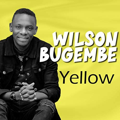 Bugembe Wilson