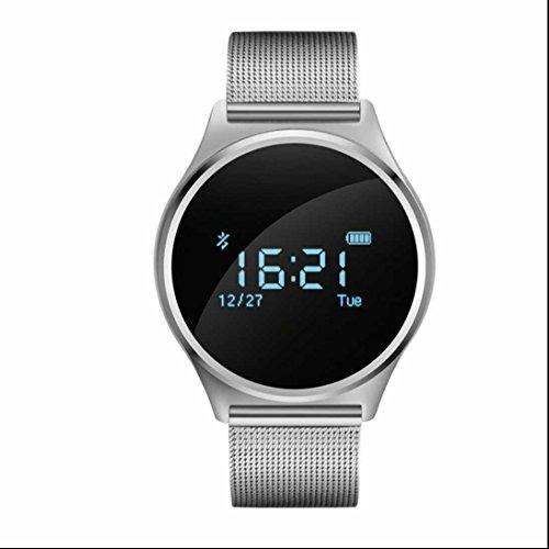 Smart watchs herzfrequenz Smart Horloge herzfrequenz Fitness Tracker Pression artérielle Moniteur de Sommeil Smart watchs Seden Militaire remindser Remote Control Camera handyuhr