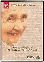 Alice von Hildebrand - In Her Own Words - EWTN Religious Catalogue