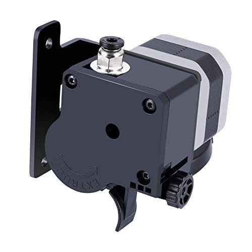 Redrex Assembled Upgrading Bowden Extruder with NEMA 17 Stepper Motor Upgrading Kits for I3 Mega 3D Printers