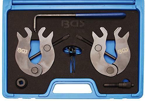 BGS 8299 | Motor-Einstellwerkzeug-Satz | für Audi A4, A6, A8