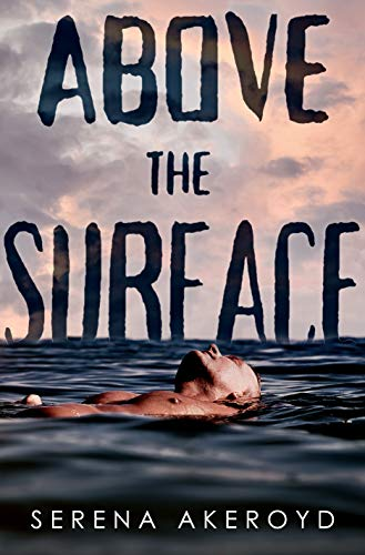 Above The Surface: A Dark, High School, Bully Romance