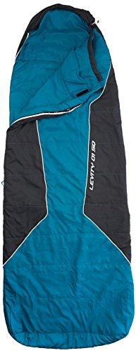 Ferrino Levity 01 Sq DX Sac de Couchage en synthétique Bleu