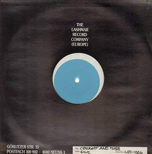 Crockett & Tubb [Vinyl Single 12'']