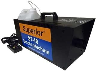 Best st 10 smoke machine Reviews