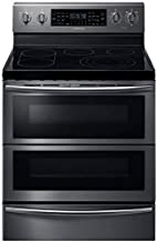 Best samsung 30 stainless steel smoothtop electric range Reviews