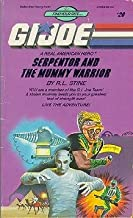 Serpentor and the Mummy Warrior (G.I. Joe, Find Your Fate No. 20)
