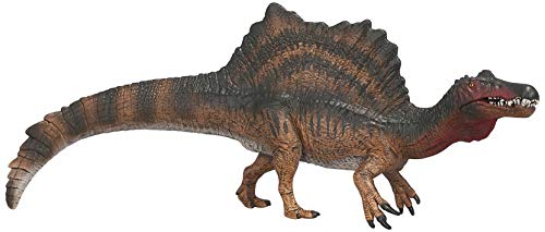 Schleich 15009 DINOSAURS Spielfigur - Spinosaurus, Spielzeug ab 4 Jahren