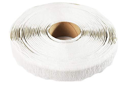 Butyl Putty Tape Window Flange Tape Camper RV Roof and Window Sealant RV Putty Tape (1/8