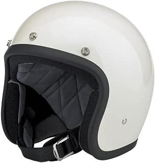 Biltwell Inc Gloss Black HB-TRN-78-BK 7//8in Tracker Handlebar