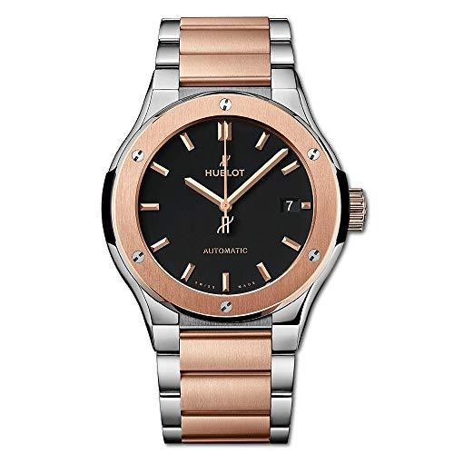 Hublot Classic Fusion Titanium King Reloj de oro...