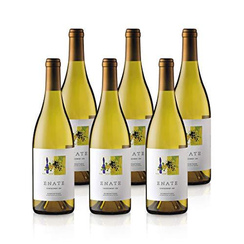 Enate Chardonnay 234 DO 2019 Weißwein trocken aus Spanien (6x 0,75l)