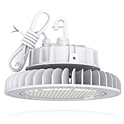 hardwired led shop lights, How to pick the Best Hardwired LED shop lights in 2020 (Top picks & Reviews),