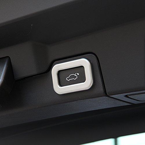 Accessoires pour stylisation Discovery 5 LR5, RangeRover Evoque Vogue Sport Velar L405: ABS, Aileron, Garniture porte, chssis