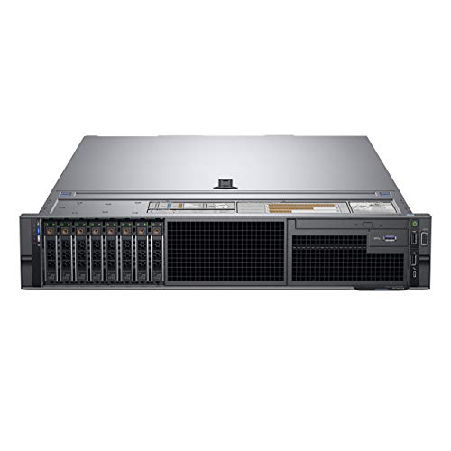 Dell POWEREDGE R740 XEON SILVER 4210