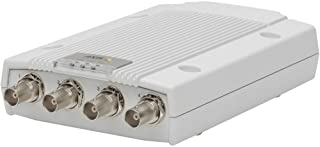 Axis, M7014 Video Encoder Video Server 4 Channels