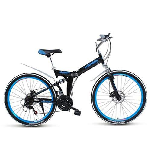 LQ&XL Bikes Montaña Mountainbike 27