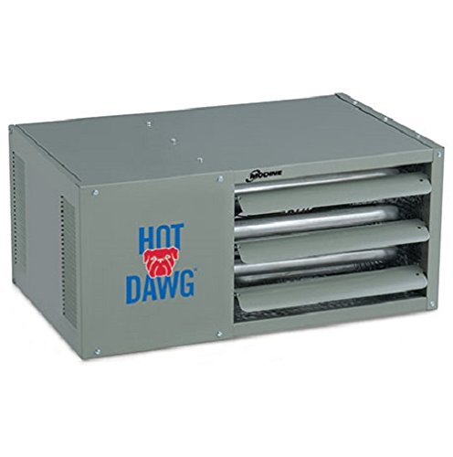 Modine HD 45AS0111FBAN Hd100 Hot Dawg Unit Heater,...