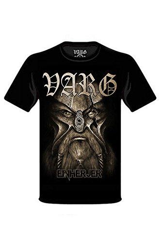 Varg - Einherjer T-Shirt Medium