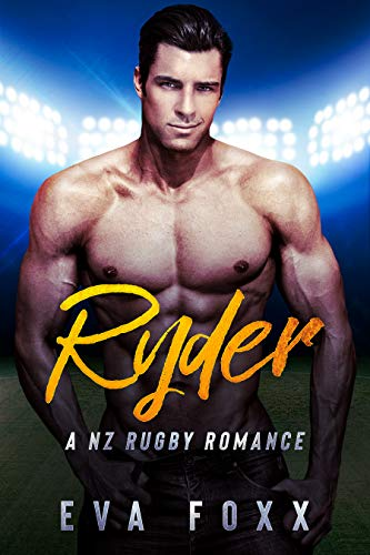 Ryder: An Enemies To Lovers Romance (A NZ Rugby Romance Book 5) (English Edition)