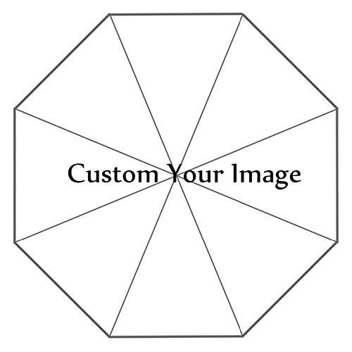 Mdsfe Automatischer kompakter Schutz DREI klappbare männliche und weibliche Schmetterlingssonnensonne einzigartiger Sonnenschirm - DZYS1119