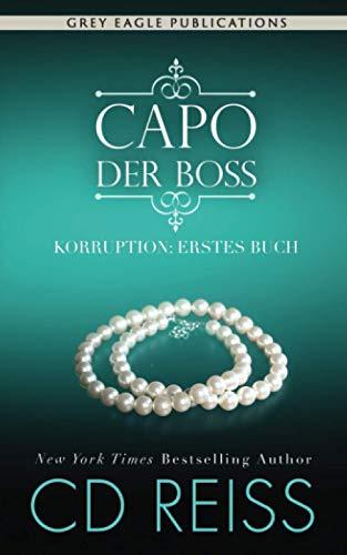 Capo – Der Boss (Korruption, Band 1)