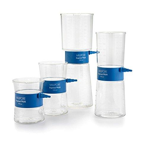 MILLIPORE 051248 - Filtración de poros (0,2 micras)