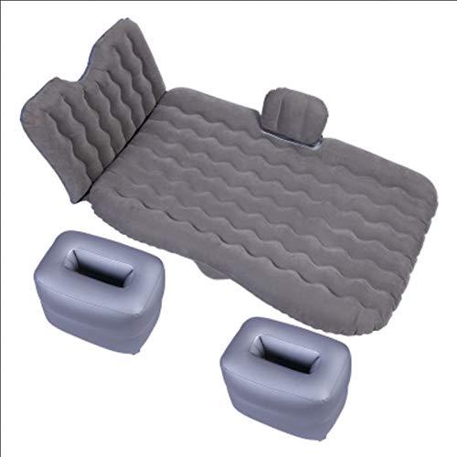 Kuailaidan Multifunctionele auto-opblaasbaar bed, 90 x 135 cm, auto-kop