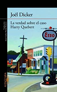 By Jo L. Dicker - La Verdad Sobre El Caso Harry Quebert (6/