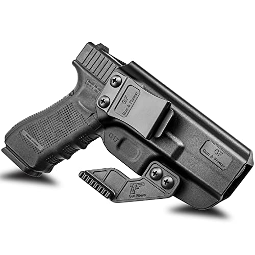 IWB Holster Compatible with Glock 17 22 31, Inside Waistband...