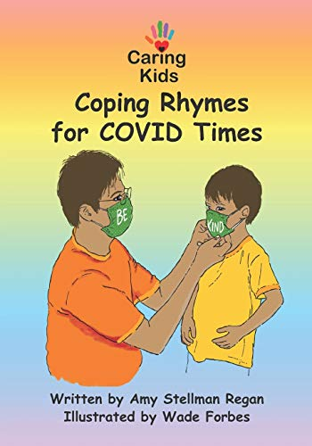 Caring Kids: Coping Rhymes for COVID Times