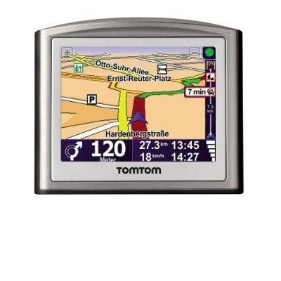 TOMTOM ONE T 3rd Edition