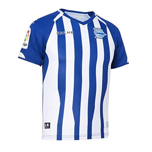 KELME - Camiseta 1ª Equipación 18/19 Alavés
