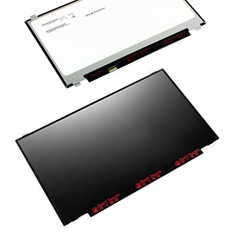 Laptiptop LED Display matt passend für 17.3