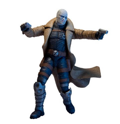 Batman Arkham City Figurine Hush 17 cm DC Direct