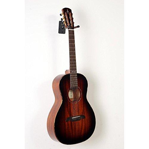 Alvarez MPA66 Masterworks Parlor Acoustic Guitar Shadow Burst
