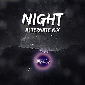 Night (Alternate Mix)
