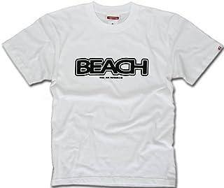 BEACH サーフTシャツ