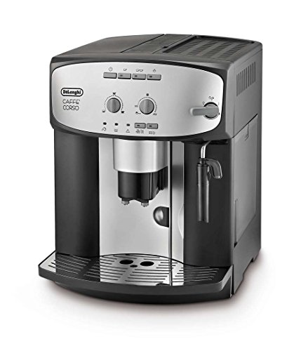 De'Longhi Bean to Cup Coffee Machine ESAM2800 by De'Longhi