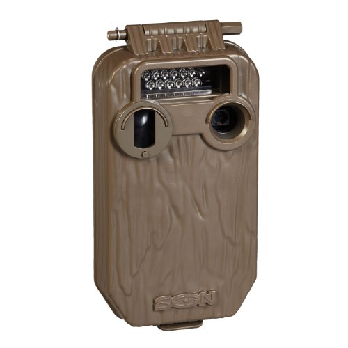 Cuddeback 1217 Seen Game Camera