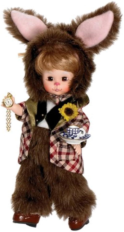 nuevo estilo March Hare Hare Hare by Madame Alexander  al precio mas bajo