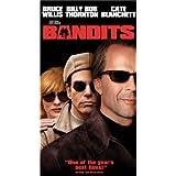Bandits [VHS]