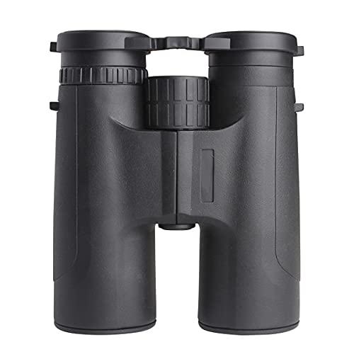 JLTX Binoculares Compactos, 10x42 Los Mejores Binoculares para Observación De Aves Óptica Liviana Y Nítida para Horas De Observación De Aves Clara Y Brillante