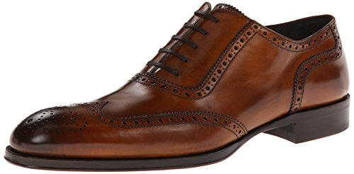 To Boot New York Men's Duke Oxford,Cuoio,9 M US