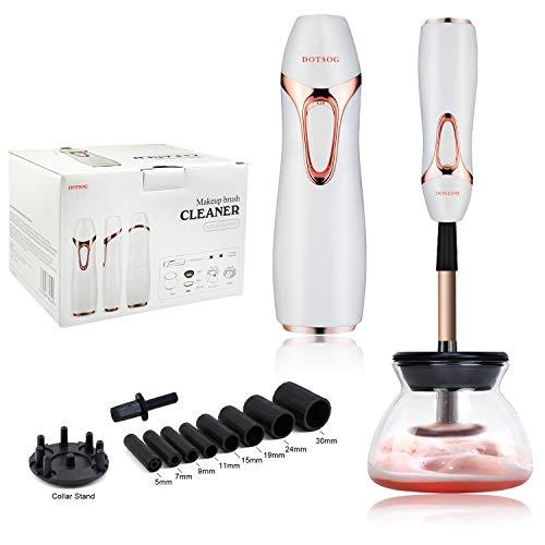 Pro DOTSOG Makeup Brush Cleaner Dryer Kit