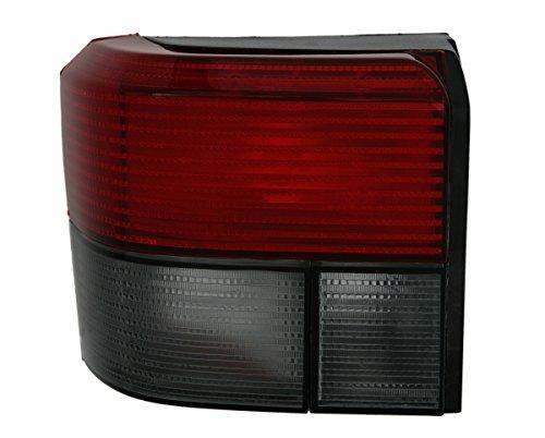 AD Tuning GmbH & Co. KG DEPO Rückleuchte Rot Schwarz Linke Seite Fahrerseite