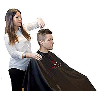 Haircut Cape Water And